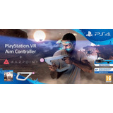 Ps4 Arma Vr Aim Controller + Juego Farpoint Laaca Games