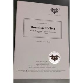 Pranchas Do Teste Rorschach Rorschach Test Psychodiagnostik