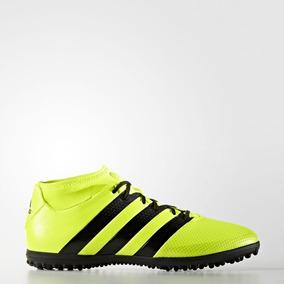 00d5d7cea Chuteira Adidas Ace 16.3 Primemesh Tf Society Original - Chuteiras ...