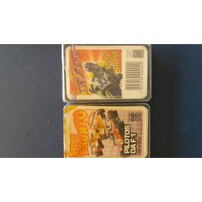 Jogos Carta Super Trunfo Da Grow/copag - Completos