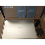 Asus Vivobook S K510u - Intel Core I5 7a - 1tb Hdd - 8gb Ram