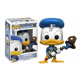 Funko Pop Disney - Donald #262 - En Stock!