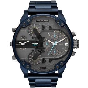 Diesel - Reloj Diesel Dz7414 Mr. Daddy 2.0 Para Hombre