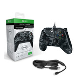 Control Wired Xbox One / Pc Original Pdp Phantom Programable