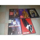 Coleccion Michael Jackson