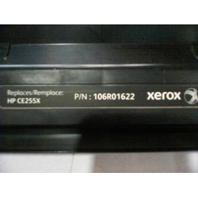 Cartuchos De Toner Vacios Xerox