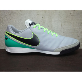 7361af48f99c9 Botines Nike Papi Futbol - Botines Nike Césped artificial Gris claro ...