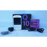 Blackberry Q10 16gb 2gb 8mp Desbloqueado - Branco