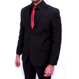Terno Masculino Slim Oxford Blazer+ Calça +blazer Feminino