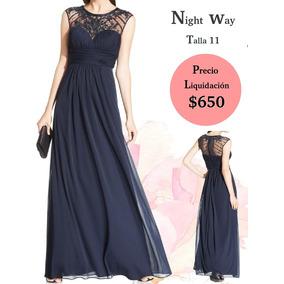 Vendobara hermosillo vestidos de noche