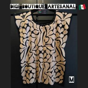Blusa Bordado Mexicano