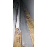 Perfil Aluminio Principal Techo Cielo Raso Tee- 3,66m