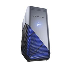 Pc Gamer Dell Ins-5680-m10 Core I3 8gb 1tb Gtx1050 Windows