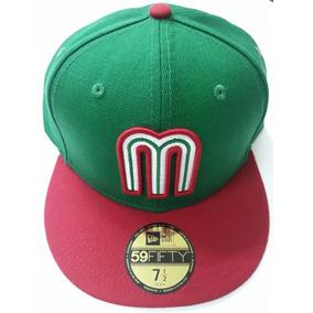 Gorra Mexico Clasico Mundial 7 1 2 New Era Original 374ca03ef0a