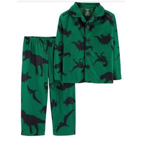 Pijama Carter´s Para Niño 3 Años