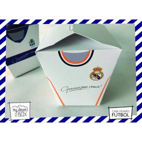 Souvenirs Del Real Madrid - Souvenirs para Cumpleaños Infantiles en ... fb009f3e1d093
