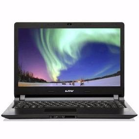 Notebook Lenovo L1125 Celeron 847 Hd 120gb 2gb Ram Led 14