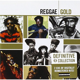 Reggae Fever Gold [2 Cd]