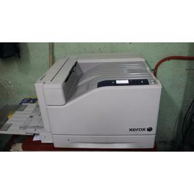 Phaser Xerox 7500 Lasser Tabloide Y Extratabloide Como Nueva