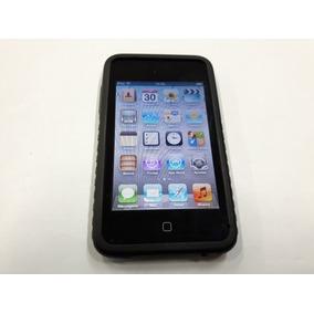 Ipod Touch Apple A1318 32gb 3° Geração Importado Garantia