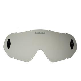 Oculos Motocross Texx Fx 5 Lente Fume Trilha Cross - Acessórios de ... ae517f373c