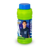 Repuesto X1 Foot Bubbles Media Messi Burbujas Mundo Manias