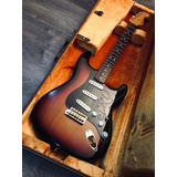 Fender Stratocaster Stevie Ray Vaughan