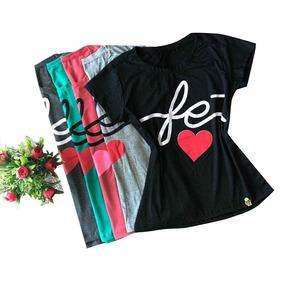 T-shirts 30 Blusas Roupa Feminina Atacado Barato Revenda