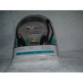 Fone De Ouvido E Headset Loogitech Hpsis