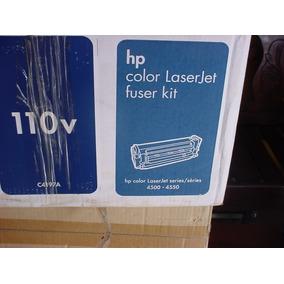 Fusor Impresora Laser Hp 4500 - 4550 Nuevo En Caja Original