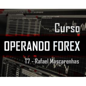 Day Trader T7 Mascarenhas Forex Rafael+200ebooks