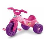 Fisher Price Triciclo Moto Barbie 2-5 Años Original