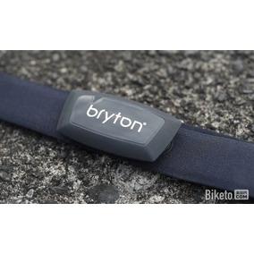 Cinta Cardíaca Bryton - Ant+