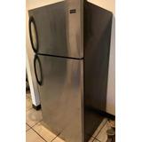 Refrigeradora Frigidaire Acero Inoxidable