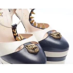 Sapato Estilo Gucci Angel Importado - Pronta Entrega