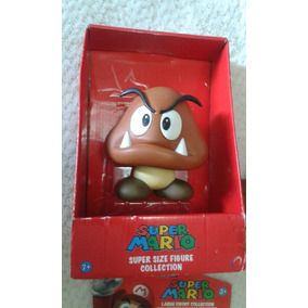 Juguetes Coleccionables De Mario Bross