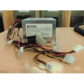 Fuente De Poder K-box Mod Lpj2 550w