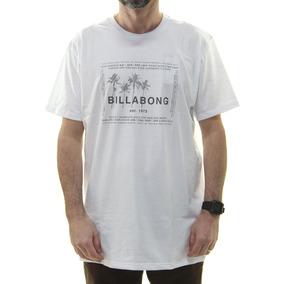 Camiseta Billabong Party Wave Kanui - Camisetas Manga Curta para ... 4cfecf8b382fe