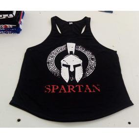 Camiseta Regata Academia Espartano - Calçados 8172d96424e