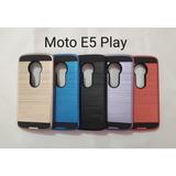 Forros Verus Motorola E5 Play Somos Tienda Boleita Sur
