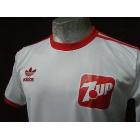 Camiseta Argentinos Juniors Retro Borghi Talles Especiales