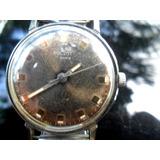 Reloj Vintage Antiguo De Colección Poljot Acepto Cambio