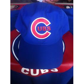Chicago Cubs Gorra Nueva Etiqueta Yzb en Mercado Libre México 252cf3149a4