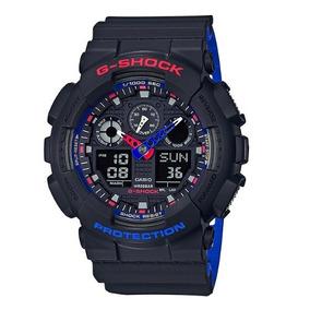 Relógio Casio G-shock Masculino Ga-100lt-1adr