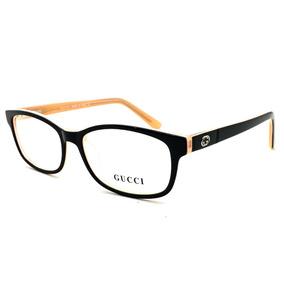 Oculos De Grau Gucci 6124 - Óculos no Mercado Livre Brasil 6526c97212