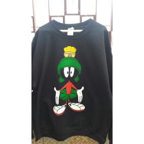 Marvin El Marciano Sudadera Looney Tunes