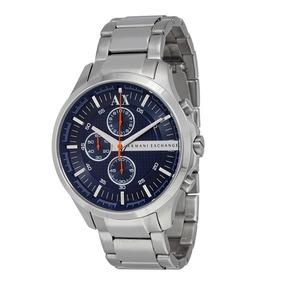 Relogio Armani Exchange Ax1407 Garantia 12x Sem Juros - Relógios De ... 5bcd2e1279