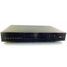 Dvr Monitoramento Câmera Segurança Intelbras Dvr5016c A7100