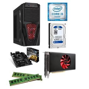 Cpu Intel Core I5-6600 8gb De Video 16gb De Ram