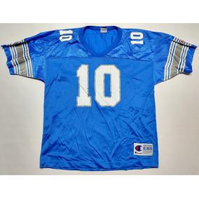 Camiseta Detroit Lions Nfl Champion  10 Talle S 2220c0fa6025f